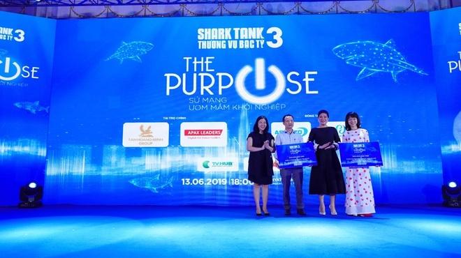Shark Lien: 'Toi khong dat gioi han tai chinh nao cho cac startup' hinh anh 3
