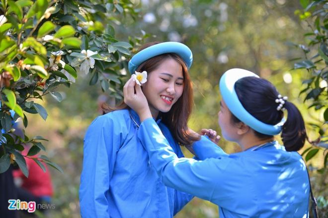 Nguoi dan Binh Lieu tro tai nu cong gia chanh tai hoi hoa so hinh anh 6