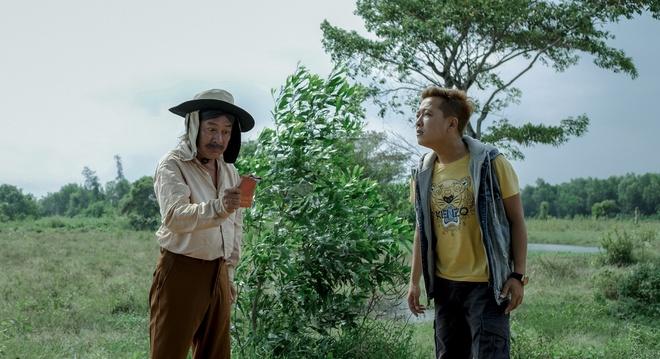 Mac Van Khoa xuong toc, Truong Giang tro lai trong '30 chua phai Tet' hinh anh 2 DSCF6169.jpg