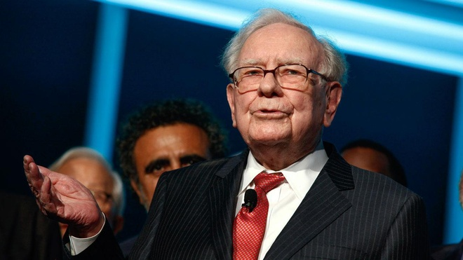 Warren Buffett anh 1