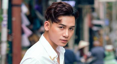 Ali Hoang Duong: 'Tung nghi den viec tu tao scandal de noi tieng' hinh anh