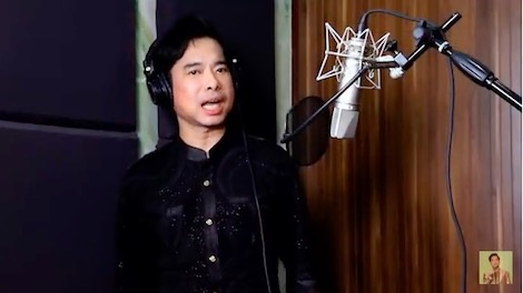 Ngoc Son cover Vo nguoi ta hinh anh