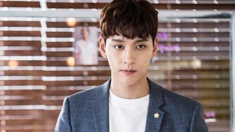Ban trai Park Shin Hye: Dep trai nhung do noi tieng thua xa nguoi yeu hinh anh