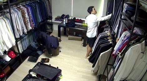 Co khoi tai san khong lo, Seung Ri (Big Bang) van o nha rieng gian di hinh anh