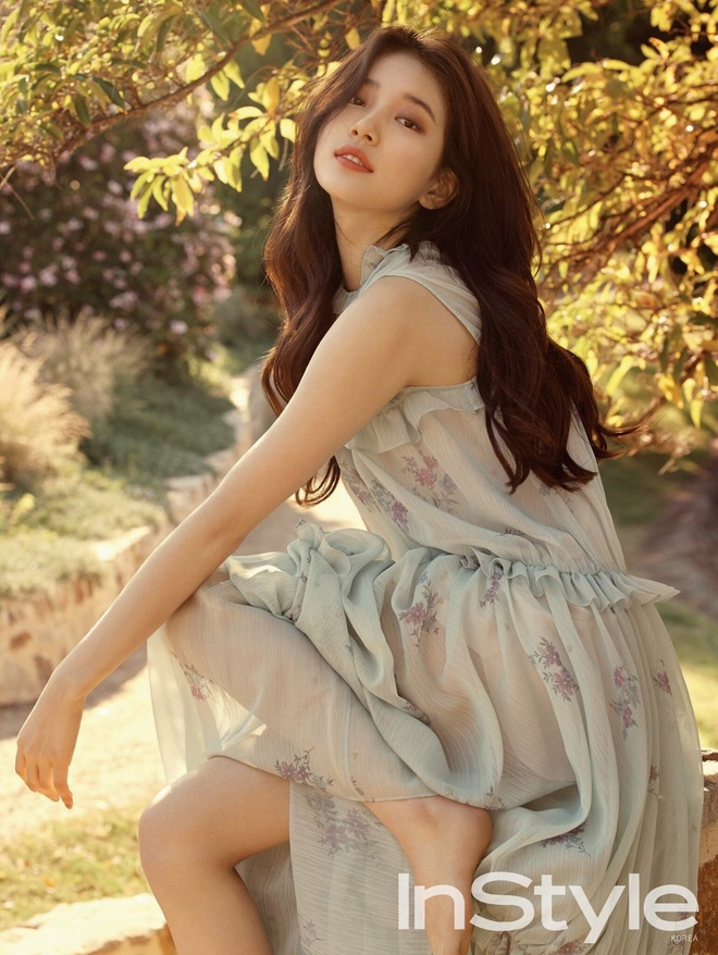 Lee Dong Wook xuat hien met moi, luom thuom sau xac nhan hen ho Suzy hinh anh 8