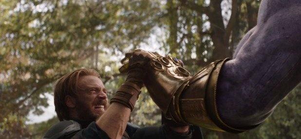 8 he lo moi tu trailer 'Avengers: Infinity War' hinh anh 3