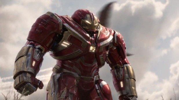 8 he lo moi tu trailer 'Avengers: Infinity War' hinh anh 7