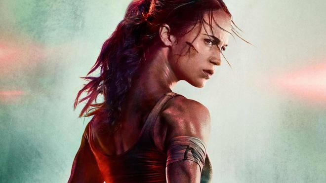 'Tomb Raider' cua Alicia Vikander pha vo 'loi nguyen' phim video game? hinh anh 1