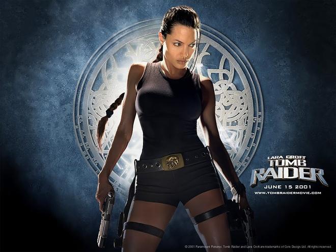 'Tomb Raider' cua Alicia Vikander pha vo 'loi nguyen' phim video game? hinh anh 2