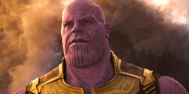 Avengers: Infinity War anh 1