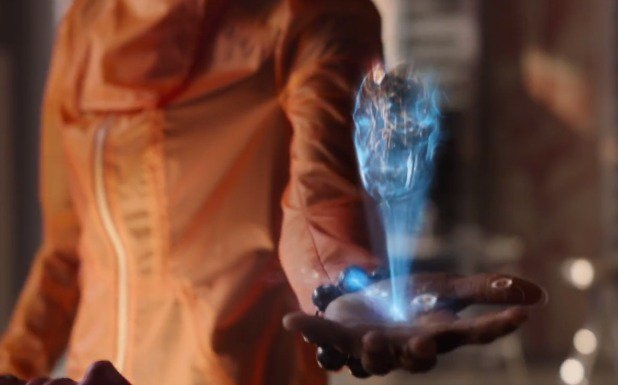 8 he lo moi tu trailer 'Avengers: Infinity War' hinh anh 4