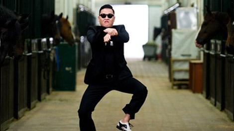 'Gangnam Style' la san pham van hoa giai tri tieu bieu nhat Han Quoc hinh anh