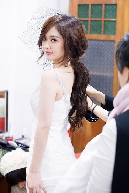 9 my nhan Han tuoi U40 khien fan lo lang vi mang tieng 'e' hinh anh 6