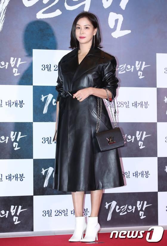 Jang Dong Gun moi dan sao hang A du tham do cong chieu phim moi hinh anh 9