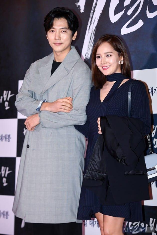 Jang Dong Gun moi dan sao hang A du tham do cong chieu phim moi hinh anh 12