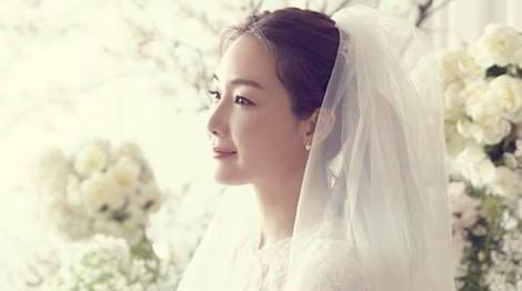 Anh cuoi dep nhu phim cua 'nguoi dep khoc' Choi Ji Woo hinh anh