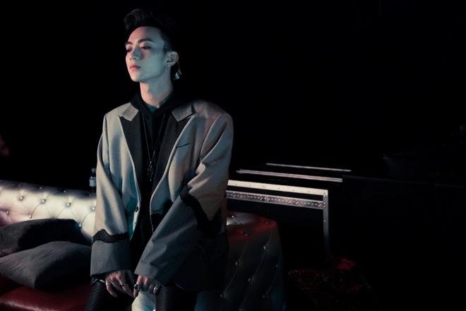 Soobin Hoang Son tung ca khuc dau tien cua nam 2018 hinh anh 1