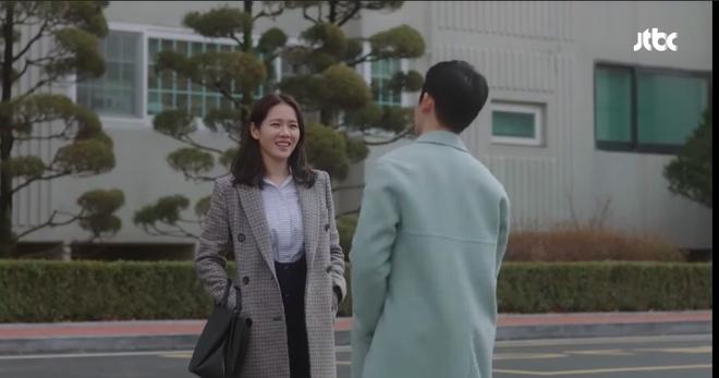Son Ye Jin mac chat nhu the nao trong 'Chi dep mua com ngon cho toi' hinh anh 12