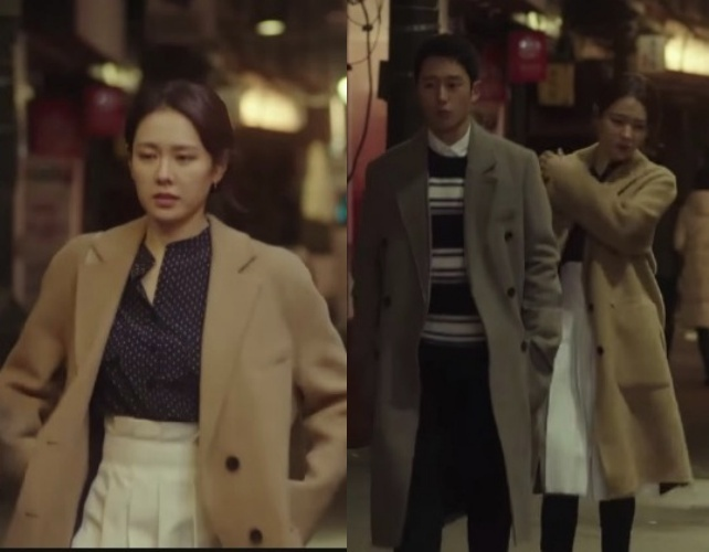 Son Ye Jin mac chat nhu the nao trong 'Chi dep mua com ngon cho toi' hinh anh 13