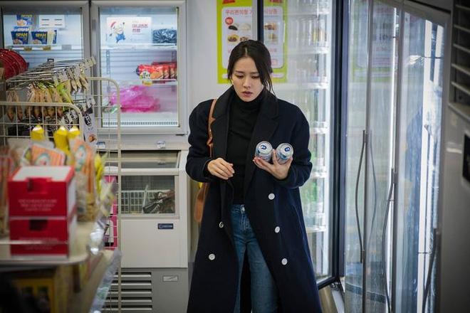 Son Ye Jin mac chat nhu the nao trong 'Chi dep mua com ngon cho toi' hinh anh 9