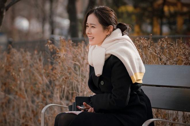 Son Ye Jin mac chat nhu the nao trong 'Chi dep mua com ngon cho toi' hinh anh 5
