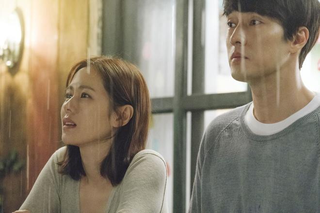 Son Ye Jin: Minh tinh 18 nam van dep rang ngoi tren man anh hinh anh 16