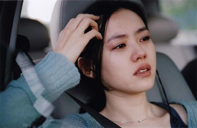 Son Ye Jin: Minh tinh 18 nam van dep rang ngoi tren man anh hinh anh 7