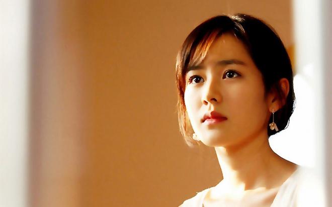 Son Ye Jin: Minh tinh 18 nam van dep rang ngoi tren man anh hinh anh 5