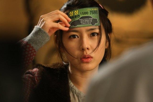 Son Ye Jin: Minh tinh 18 nam van dep rang ngoi tren man anh hinh anh 11