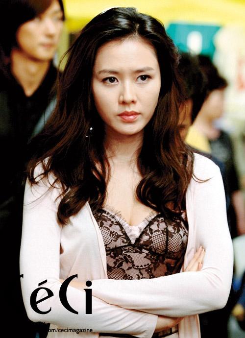 Son Ye Jin: Minh tinh 18 nam van dep rang ngoi tren man anh hinh anh 8