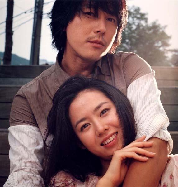 Son Ye Jin: Minh tinh 18 nam van dep rang ngoi tren man anh hinh anh 6