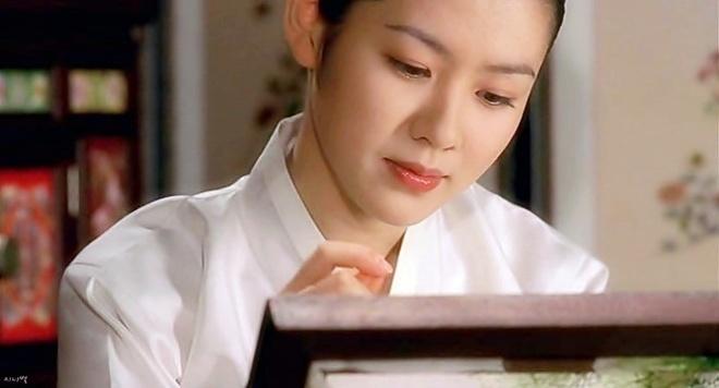 Son Ye Jin: Minh tinh 18 nam van dep rang ngoi tren man anh hinh anh 1