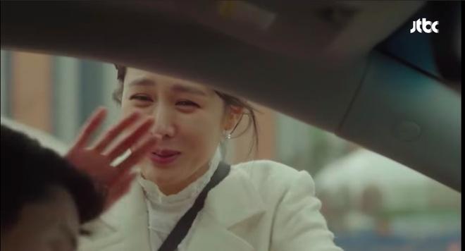 'Chi dep mua com' tap 4: Jin Ah co nu hon dau voi em trai cua ban than hinh anh 6