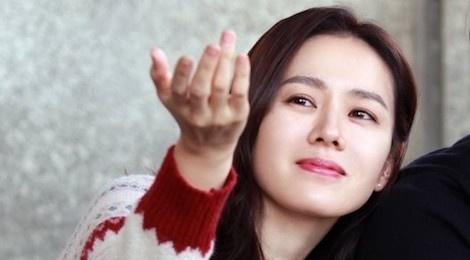 Son Ye Jin dep thuan khiet trong anh hau truong cung So Ji Sub hinh anh