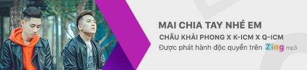 Co suc nong 'Ngam hoa le roi', Chau Khai Phong van thua 'Nguoi am phu' hinh anh 3