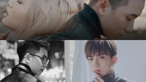 Nam 2018: Vpop doi chieu, Indie/Underground ap dao bang xep hang nhac hinh anh