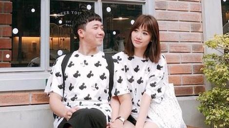 Tran Thanh - Hari Won: Cap vo chong nghien do doi nhat showbiz Viet hinh anh