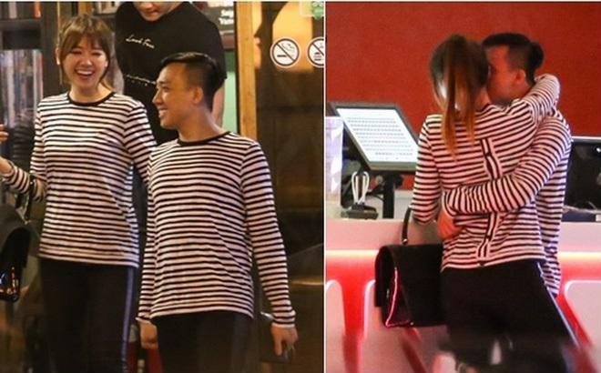 Tran Thanh - Hari Won: Cap vo chong nghien do doi nhat showbiz Viet hinh anh 5
