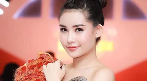 Vi sao Le Au Ngan Anh mac do hieu dat tien van chua sang trong? hinh anh