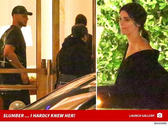 Kendall Jenner tranh ne khi bi bat gap hen ho cung tinh moi hinh anh 2