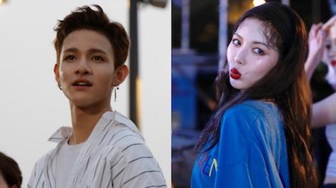 'Hoang tu lai' Kim Samuel va Hyuna tro lai TP.HCM dau thang 7 hinh anh