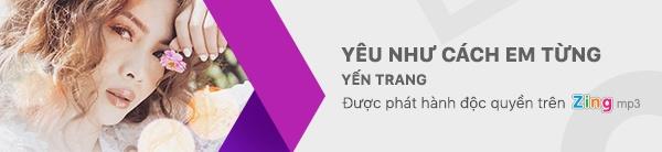 Yen Trang tung MV co loat anh khien nhieu nguoi lam tuong la anh cuoi hinh anh 4