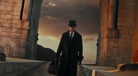 Trailer Mr. Sunshine - Lee Byung Hun, Kim Tae Ri hinh anh