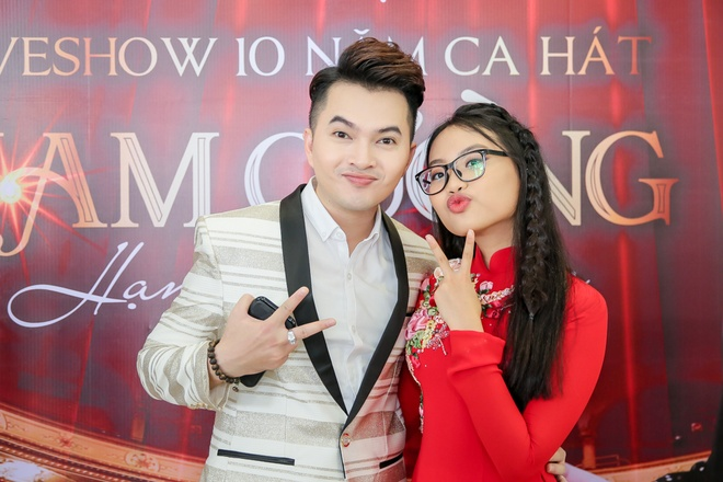 liveshow nam cuong anh 2