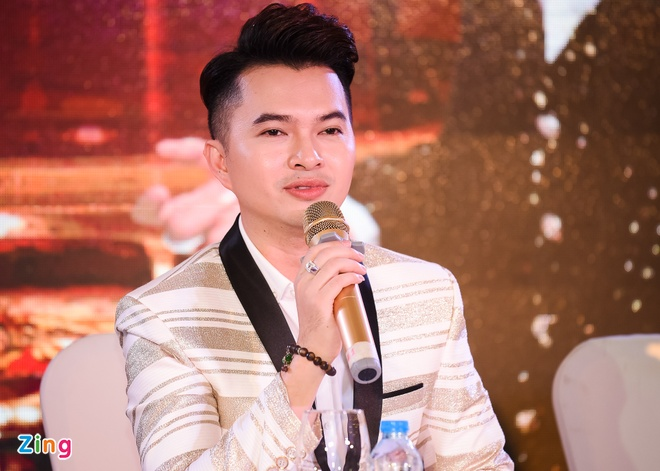 liveshow nam cuong anh 8