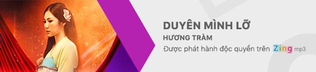 Ca khuc moi cua Huong Tram du suc quat nga 'Dung nhu thoi quen'? hinh anh 3