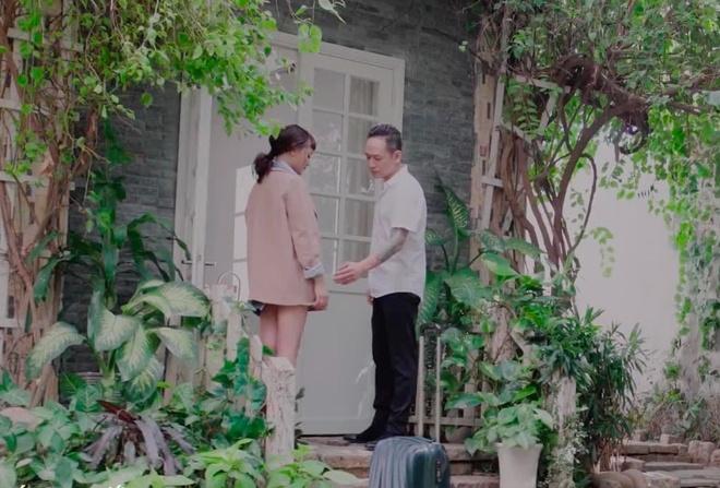 Duy Manh lat tay chieu tan 'gai tre' cua dan ong co vo trong MV moi hinh anh 1