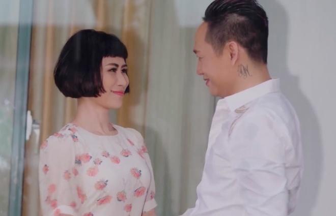 Duy Manh lat tay chieu tan 'gai tre' cua dan ong co vo trong MV moi hinh anh 2