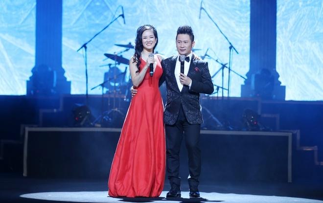 Bang Kieu ke chuyen doi tu, goc khuat trong live show o Ha Noi hinh anh 2