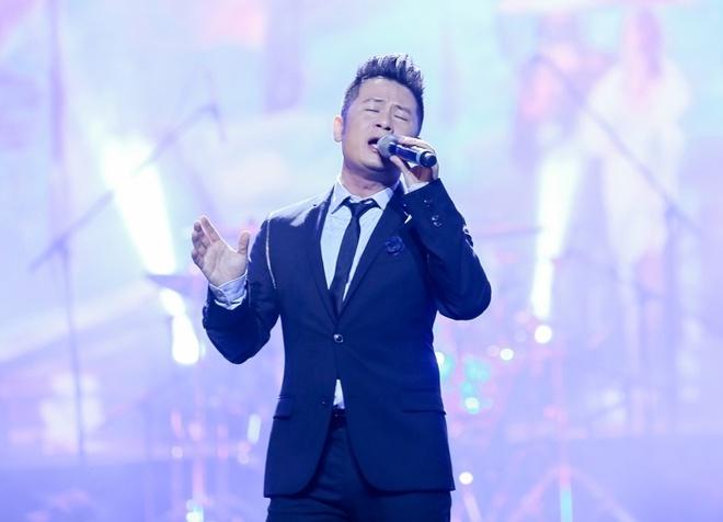 Bang Kieu ke chuyen doi tu, goc khuat trong live show o Ha Noi hinh anh 1